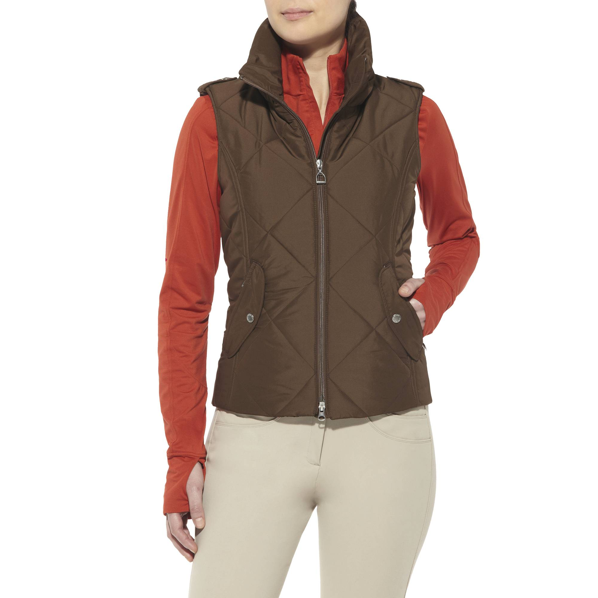 Ariat Women Terrace Vest