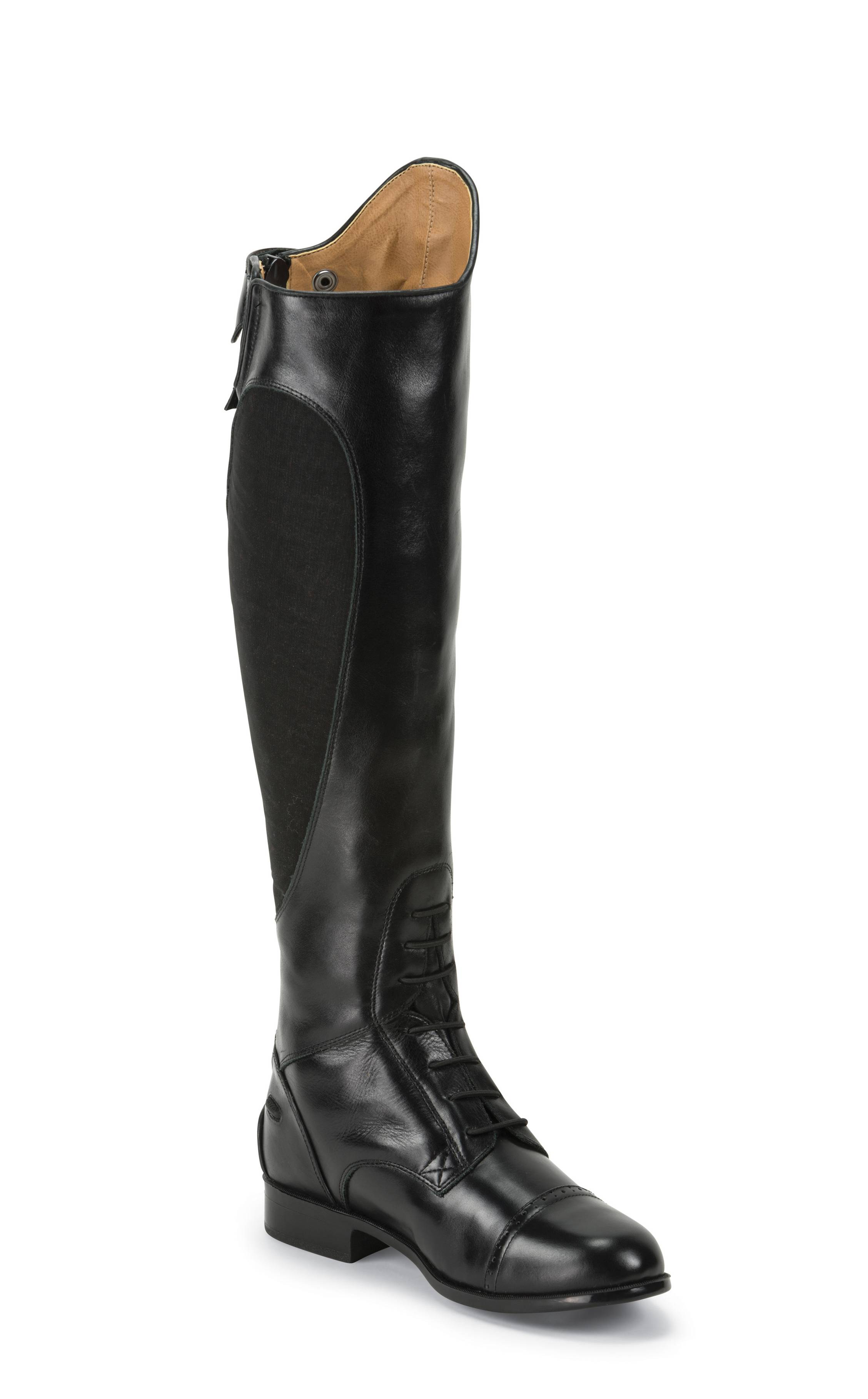 Justin Ladies Windshire Field Boots