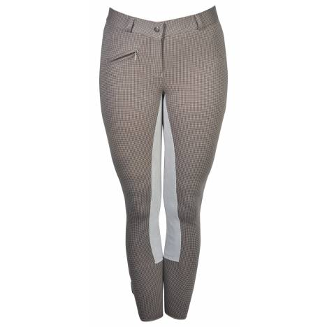 Ashley Ladies Clarino Full Seat Breech