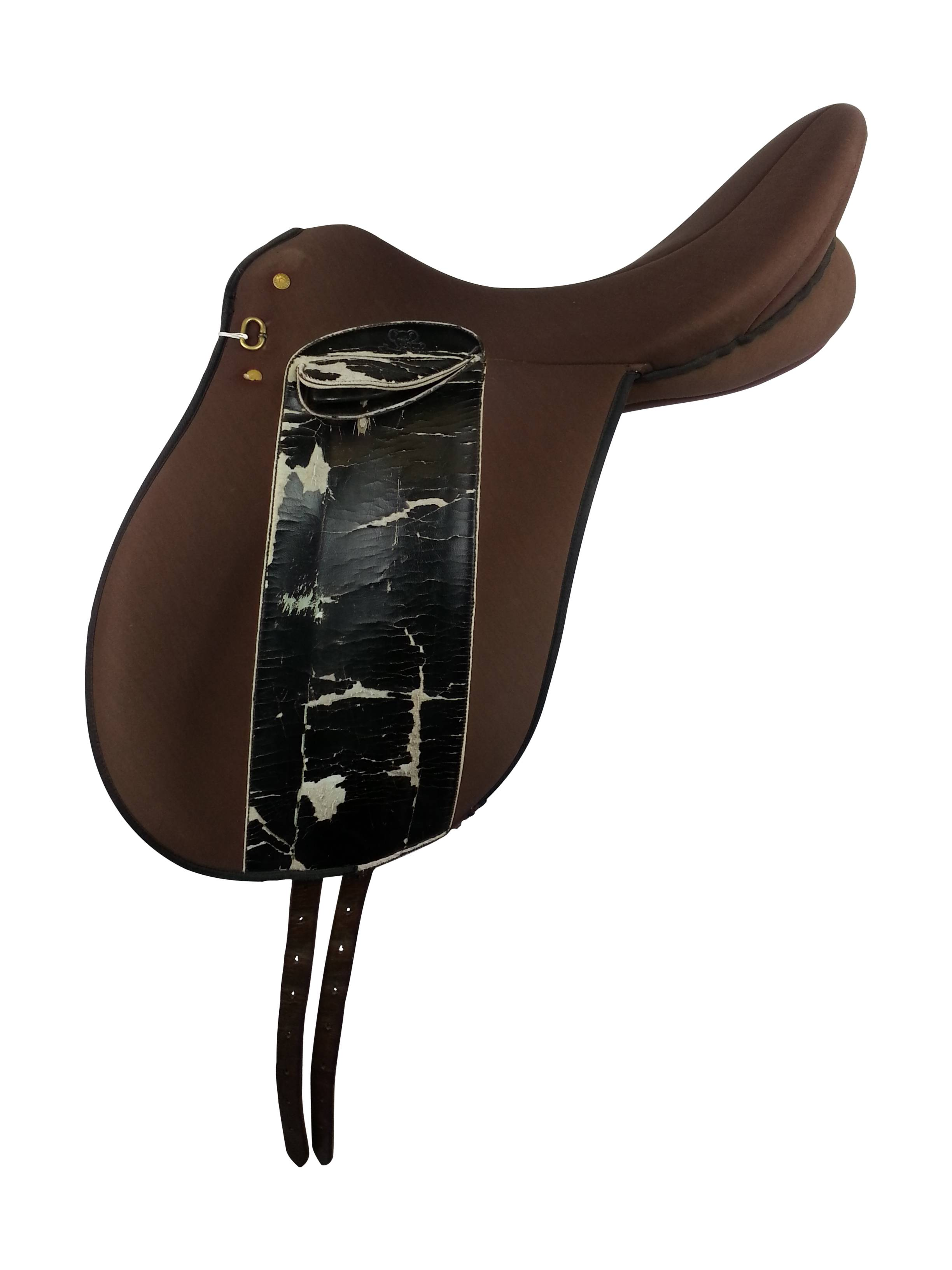 Used - Wintec All Purpose Saddle