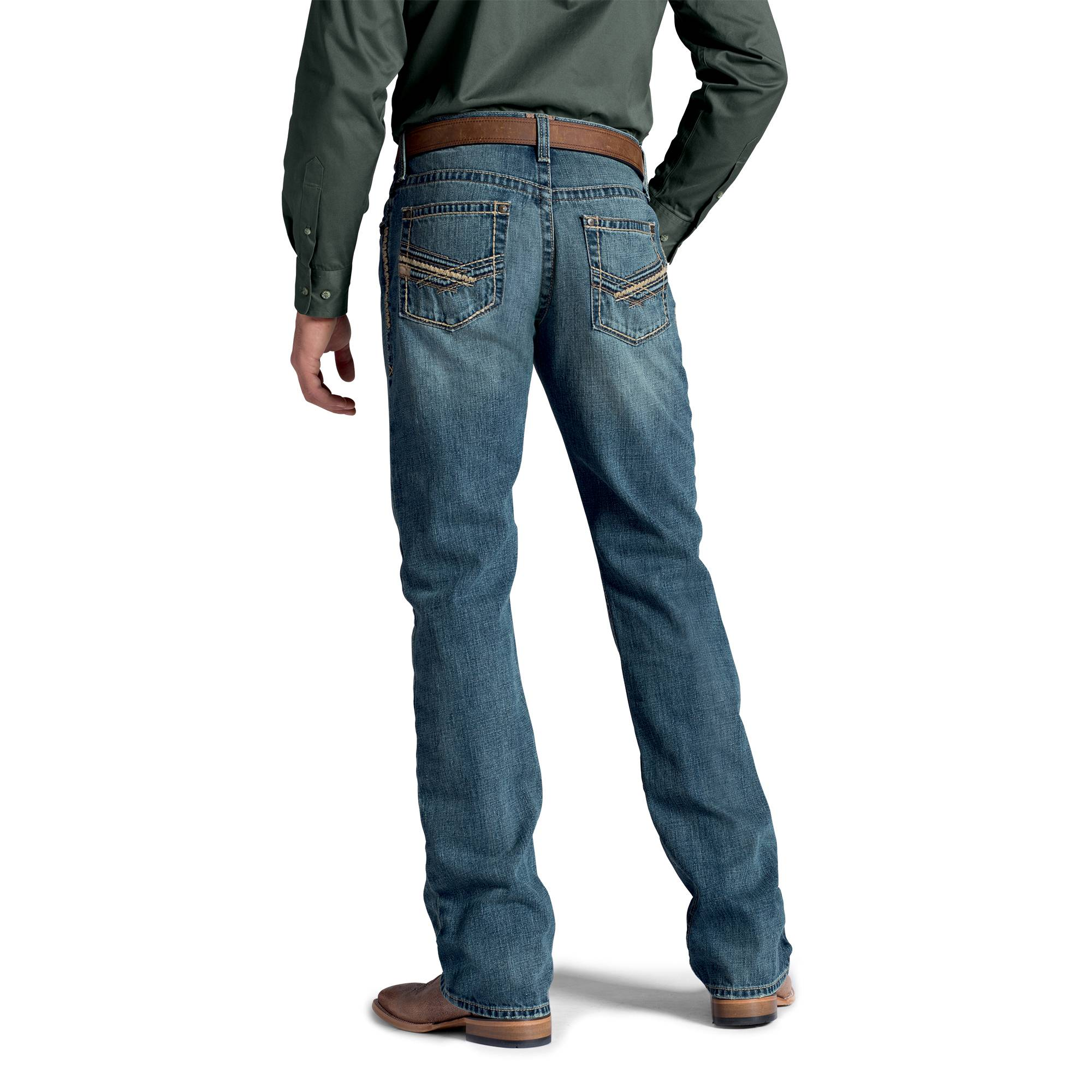 Ariat Men's M4 Charleston Jeans - Nevada