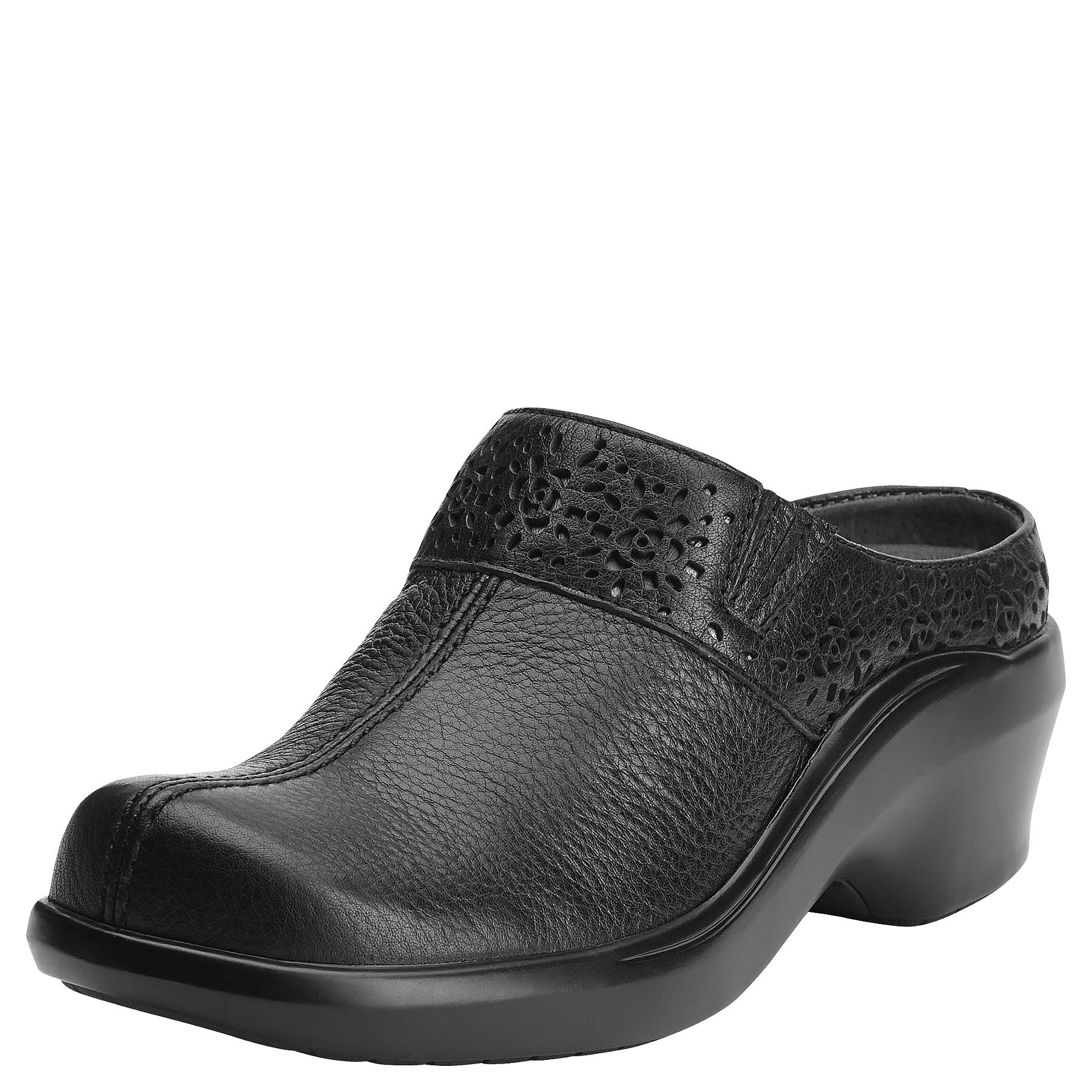 Ariat Ladies Santa Cruz Mule - Black