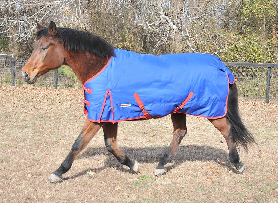 McAlister 1200D Waterproof & Breathable Heavyweight Blanket
