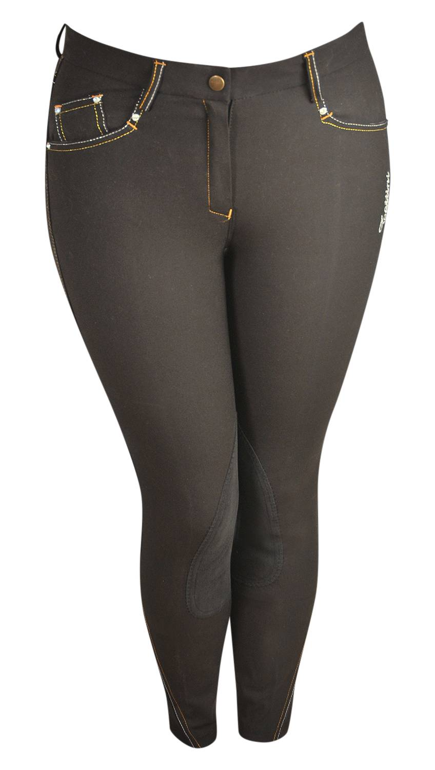 Ladies ''Bling'' Breeches