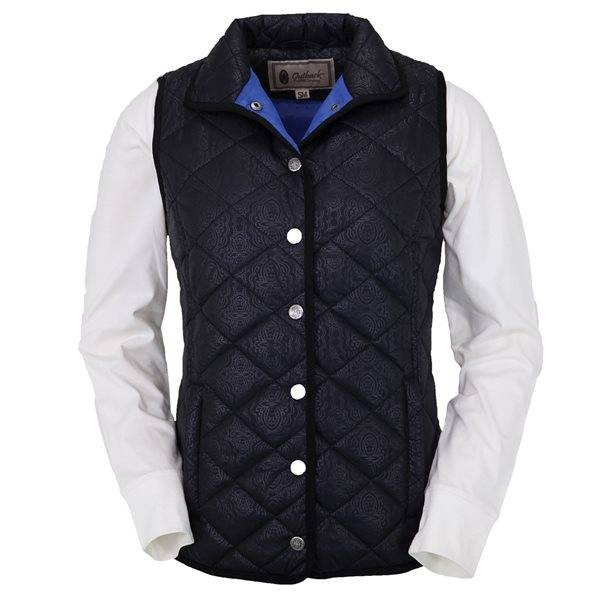 Outback Trading Ladies Melody Vest