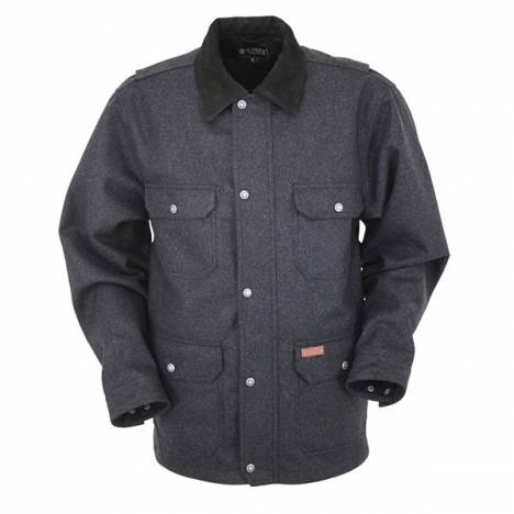 Outback Trading Mens Passport Jacket