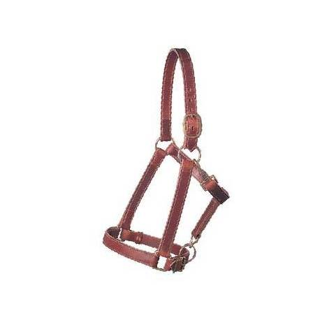 Weaver Leather Draft Horse Halter