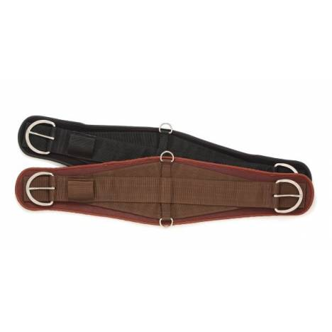 Performers 1st Choice Air-Flow Waffle Weave Roper Girth