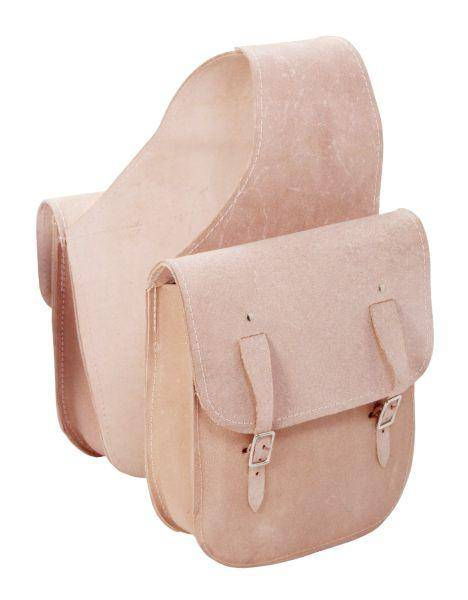 Tough-1 Roughout Saddle Bag