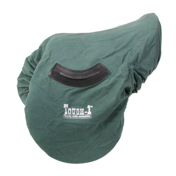 Tough-1 Heavy Canvas English Saddle Cover
