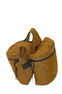 Lami-Cell Medium Pommel Bag