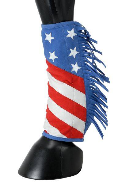 Performers 1st Choice Sport Boot Covers with Fringe