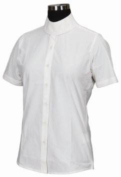 1824 Easy Care Short Sleeve Show Shirt
