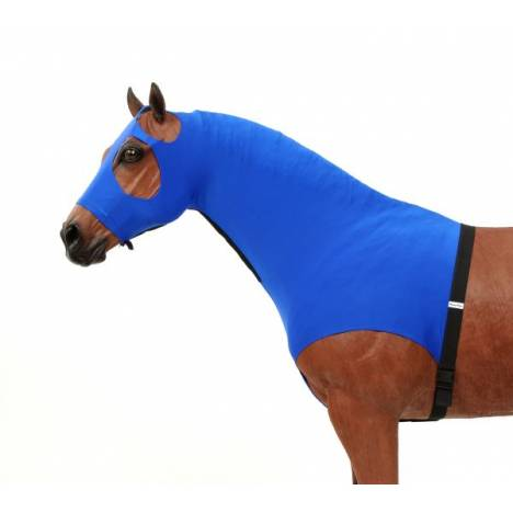 Tough-1 100% Spandex Mane Stay Hood