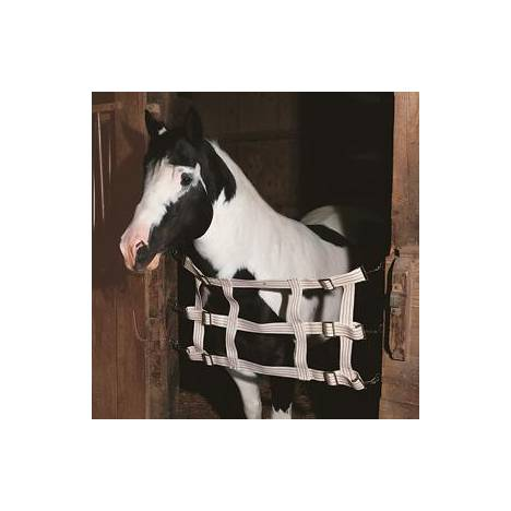 Weaver Stall Guard with Cotton Webbing