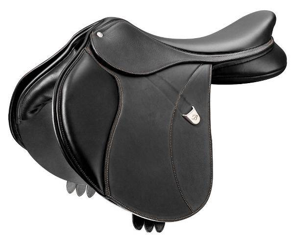 Bates Next Generation Elevation Plus Saddle