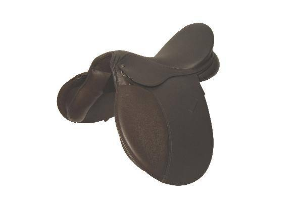 Kincade Leather All Purpose Saddle Package