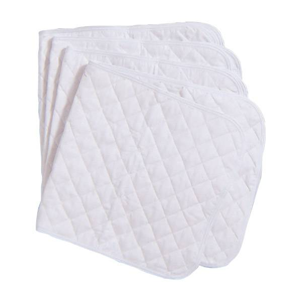 Tough-1 Quilted Leg Wraps