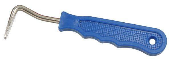 Tough-1 Metal Hoof Pick
