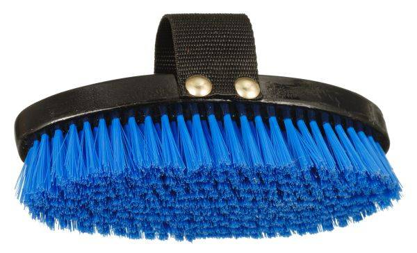 Tough-1 Oxford Finishing Brush - Medium