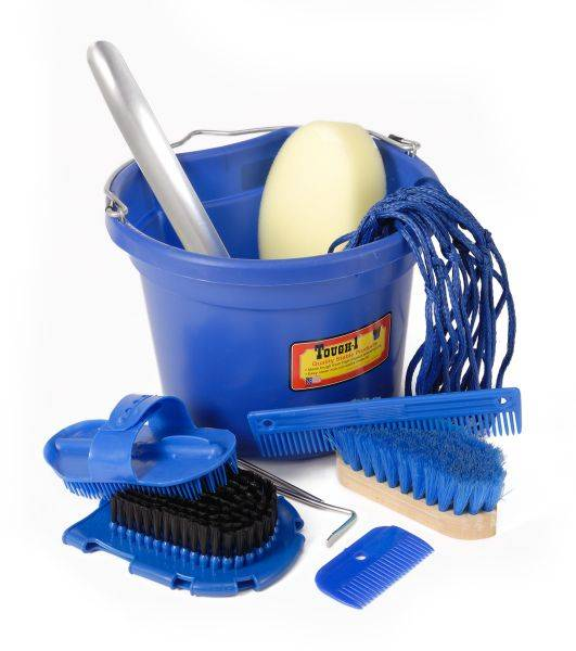 10 Piece Grooming Bucket
