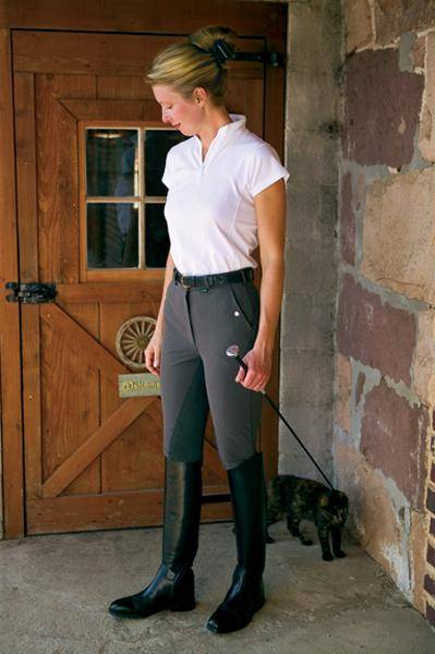 TuffRider Serengeti Ladies Full Seat Breech