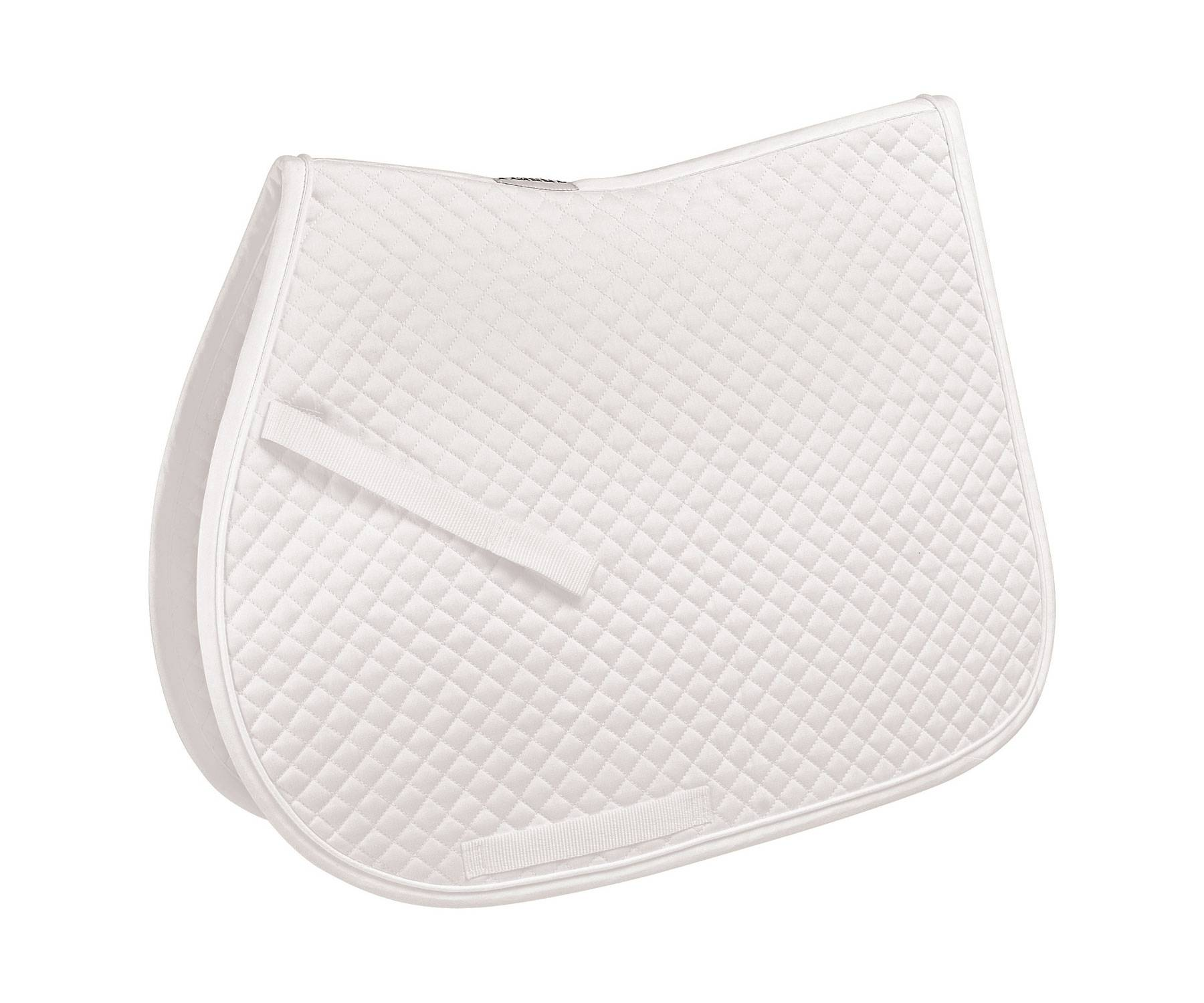 Perri's Pony A/P Quilted Saddle Pad