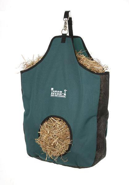 Tough-1 Tough Nylon Tote Hay Bag