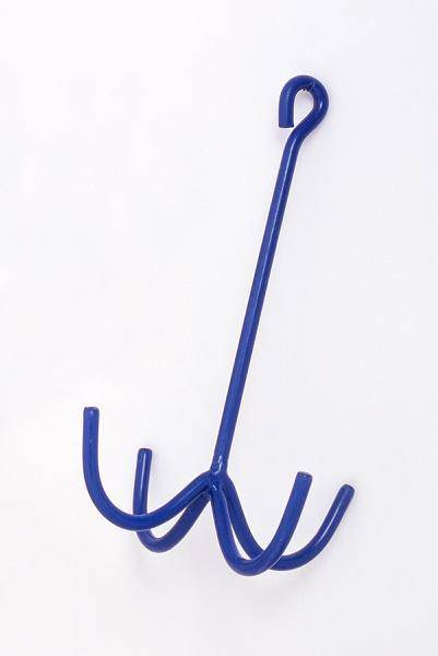 Tough-1 4 Prong Cleaning Hook