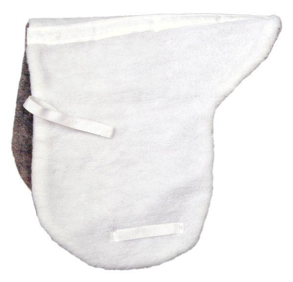 Australian Outrider Collection Fleece Pad