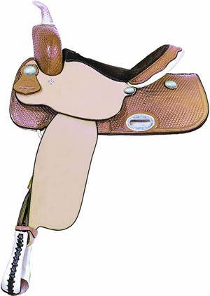 Billy Cook Ep Roughout Barrel Racer