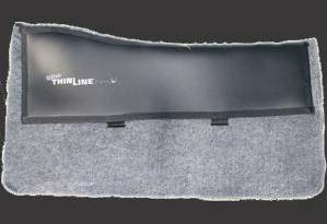 Ultra ThinLine Western Felt Liner