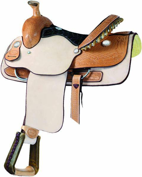 Billy Cook Saddlery Dalhart Ladies Roper