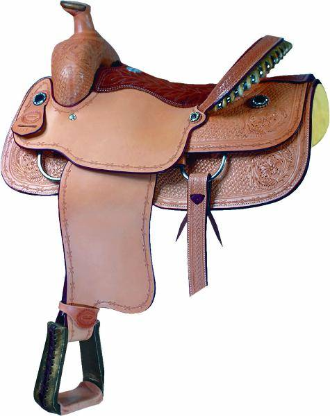 Billy Cook Brownwood Roughout Roper