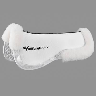 ThinLine Ultra Sheepskin Trifecta Half Pad