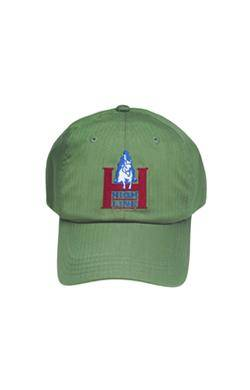 High Line Outfitters Logo Baseball Hat