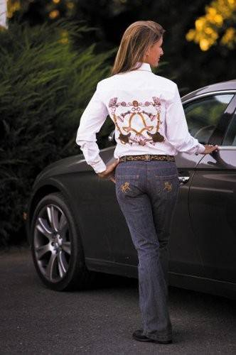 Equine Couture Nottingham Jeans