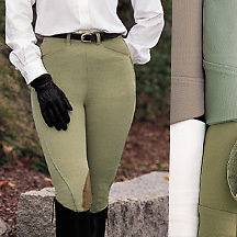 Tailored Sportsman - The Supreme Hunter Low Rise Girls