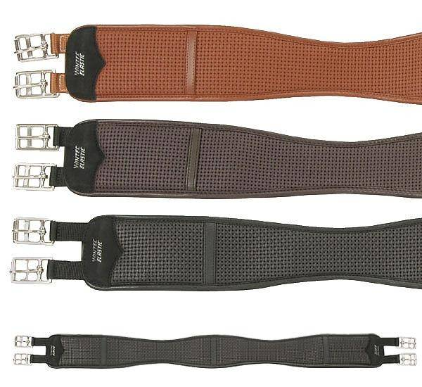 Wintec Elastic Girth - All Styles