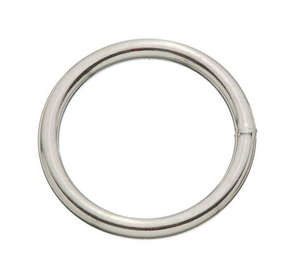 Tough-1 Steel Wire Welded Rings