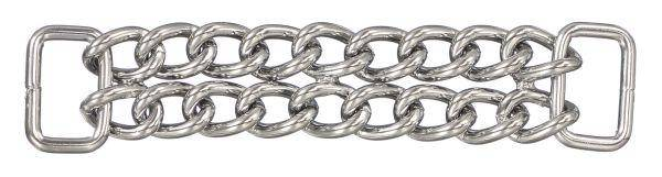 Tough-1 Double Steel Wire Curb Chain