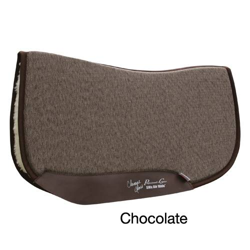 Professionals Choice Charmayne James SMX Square Barrel Saddle Pad