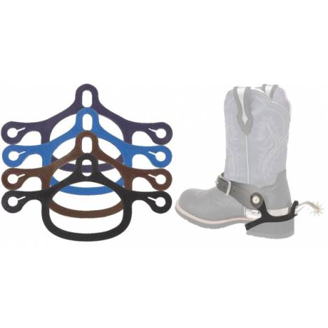 Spur Tie Downs (12 Pack)