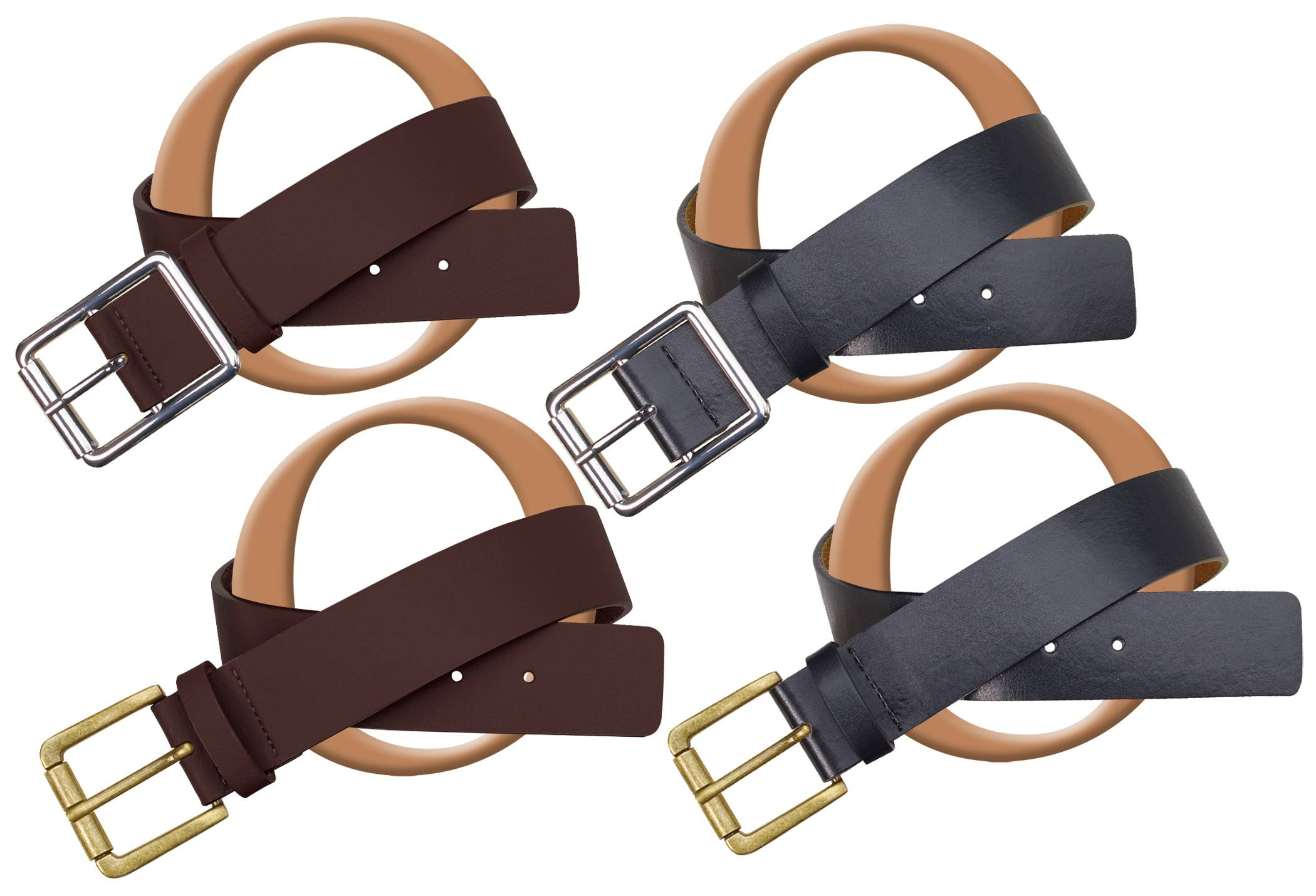 Ovation Penn National Show Belt