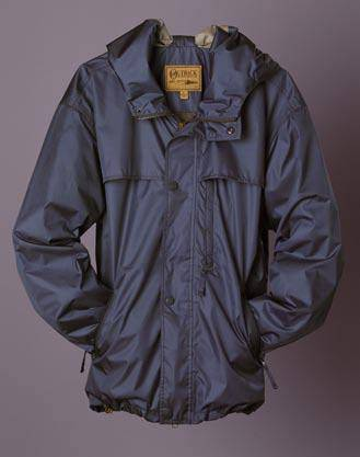 Outback Trading Short Pak-A-Roo Jacket