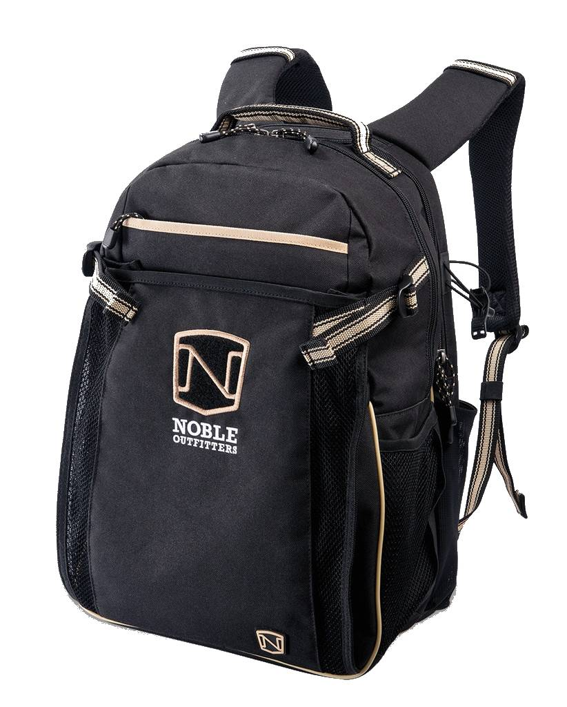Noble Outfitters Ringside Pack - FREE Patch with Purchase