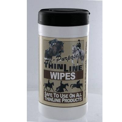 ThinLine Cleaning Wipes