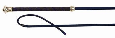 TuffRider Dressage Whip With Rubber Grip