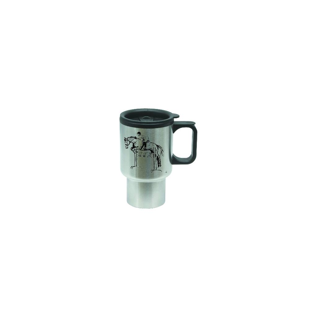 Insulated Stainless Steel Travel Mugs