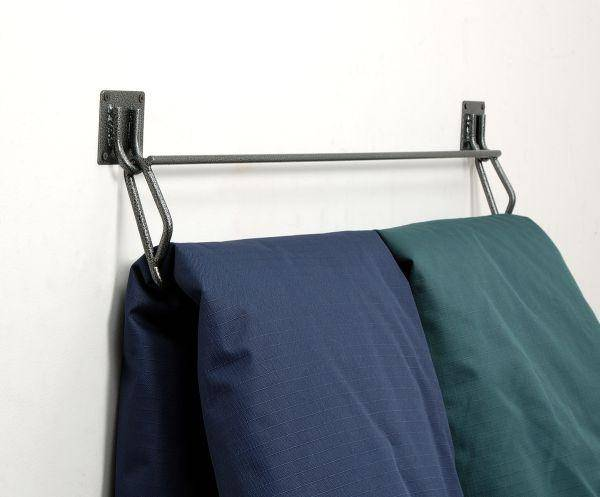 Tough-1 Fold Down Blanket Rack